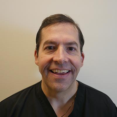 Dr. Sturm D.O DABA, FIPP