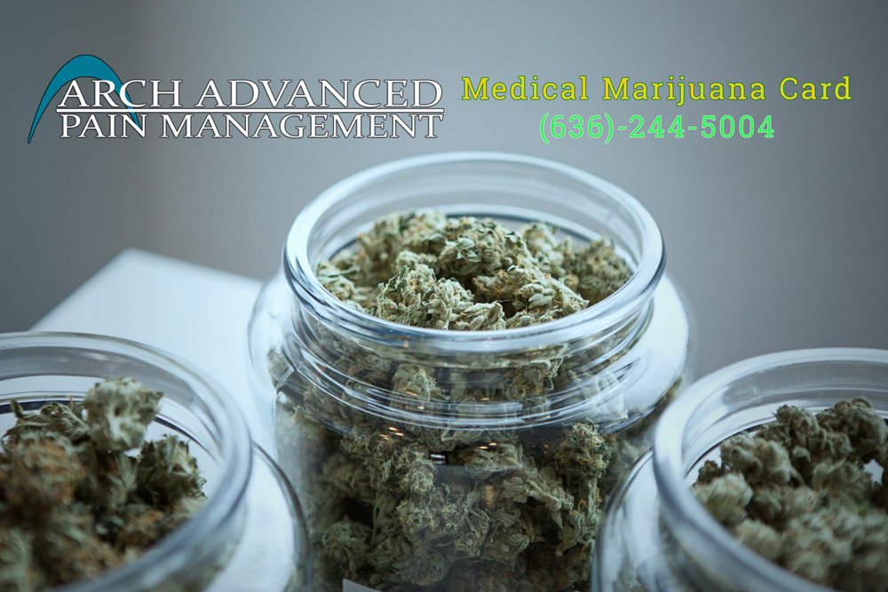 Missouri Medical Marijuana Card O'Fallon, Missouri