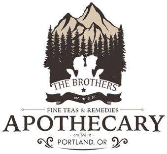 The Brother Apothecary CBD