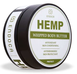 CBD INFUSED CREAM WITH 300MG