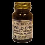 Vitality - Wild Changa CBD