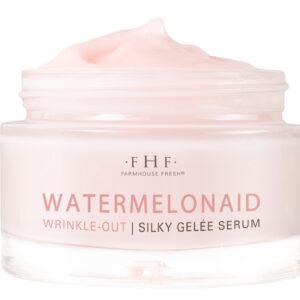 Watermelonaid - Wrinkle Out - Silky Gelee Serum